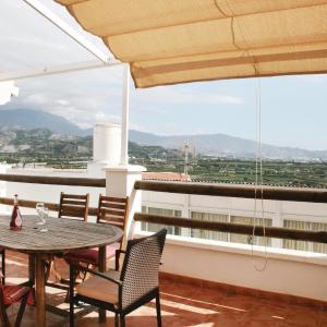 Hotel Pictures: Studio Holiday Home in Salobrena, Salobreña