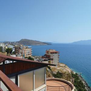 Photos de l'hôtel: Apartment Sarande with Sea View 05, Gjashtë