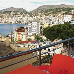Hotellbilder: Apartment Sarande with Sea View 13, Gjashtë