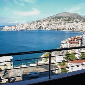 Φωτογραφίες: Apartment Sarande with Sea View 10, Gjashtë