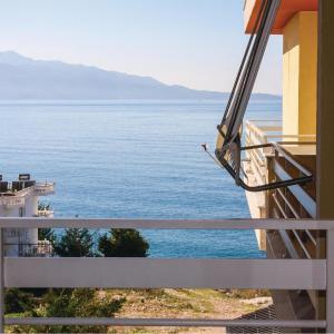 Fotografie hotelů: Apartment Sarande with Sea View 07, Çukë