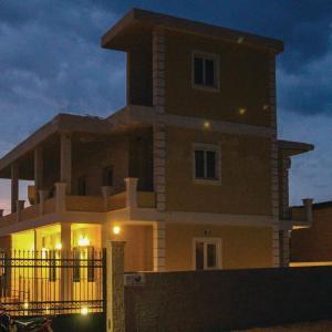 Hotelbilleder: Apartment Ksamil XI, Ksamil