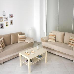 Zdjęcia hotelu: Two-Bedroom Apartment in Sarande, Saranda