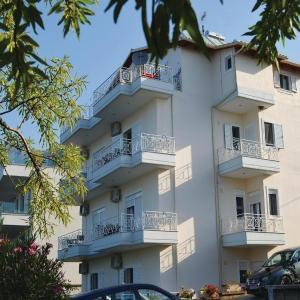 Hotelfoto's: Apartment Dhermi 1, Dhërmi