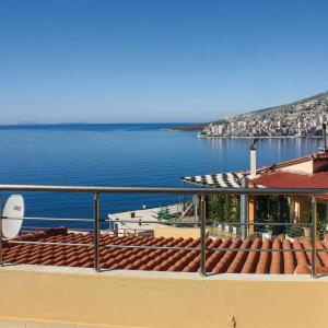 Zdjęcia hotelu: Apartment Sarande with Sea View II, Gjashtë