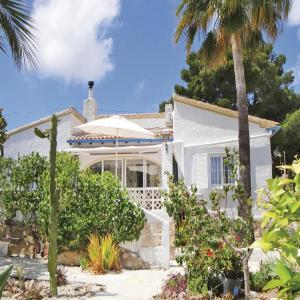 Φωτογραφίες: Holiday home Altea la Vella 39 Spain, Bernia