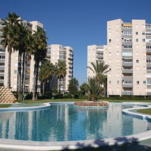 Hotel Pictures: One-Bedroom Apartment Alicante with Sea view 02, El Altet