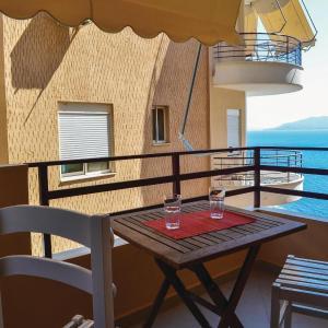 Hotellbilder: Apartment Sarande with Sea View 7, Gjashtë