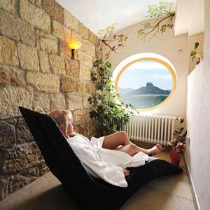 Hotel Pictures: Panoramahotel Wolfsberg, Bad Schandau