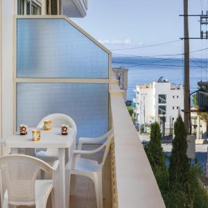 Fotografie hotelů: Apartment Sarande XIII, Çukë