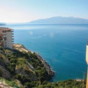 Hotellbilder: Apartment Sarande with Sea View IV, Gjashtë