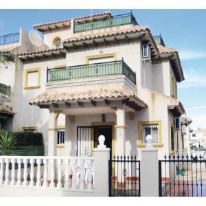 Hotel Pictures: Holiday home Orihuela Costa Urb, Playas de Orihuela
