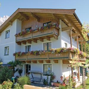 Φωτογραφίες: Apartment Leogang, Leogang