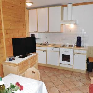 Hotelfoto's: Two-Bedroom Apartment in Grossarl, Grossarl