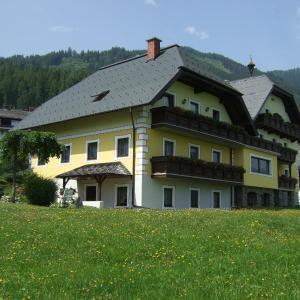 ホテル写真: Ferienwohnungen Trattner, マウテルンドルフ