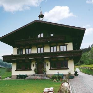 Fotos do Hotel: Apartment Hof Wagrain VIII, Taxenbach