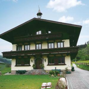 Foto Hotel: Apartment Hof Wagrain VI, Taxenbach