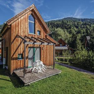 Zdjęcia hotelu: One-Bedroom Holiday Home in St.Georgen A.Kreischb., Sankt Lorenzen ob Murau