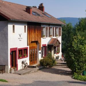 Hotel Pictures: Chambres d'hôtes Bellevue, Ban-sur-Meurthe-Clefcy