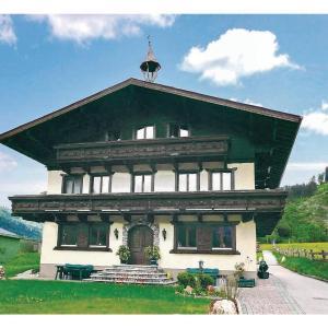 Photos de l'hôtel: Apartment Hof Wagrain V, Taxenbach