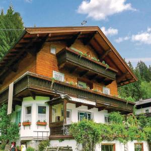 Zdjęcia hotelu: Holiday home Rosental, Neukirchen am Großvenediger