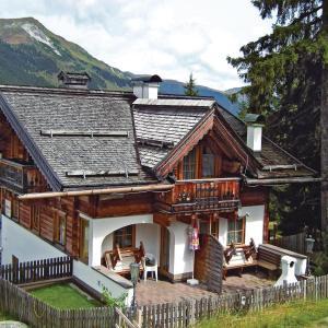 Hotellbilder: Apartment Hochkrimml II, Kirchdorf