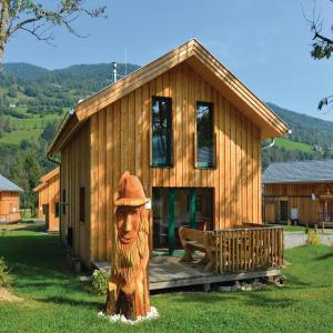 Hotellbilder: Holiday Home St.Georgen am Kreischb. with Mountain View 05, Sankt Lorenzen ob Murau