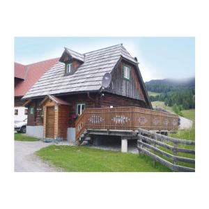 ホテル写真: Holiday home Mitterdorf, Sankt Peter am Kammersberg