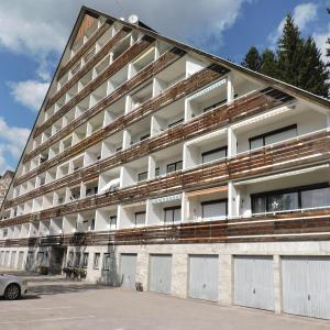 Hotelbilleder: Studio Apartment in Bad Mitterndorf, Bad Mitterndorf