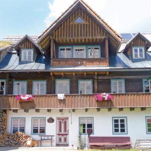 Fotos del hotel: Holiday home Vorberg, Ramsau am Dachstein
