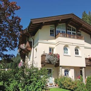 Hotellbilder: Apartment Buchberg 08, Feuring