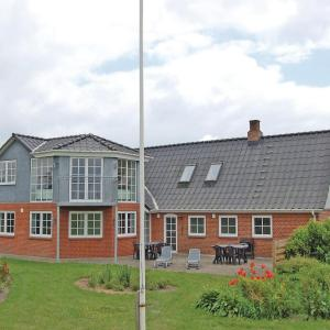 Hotel Pictures: Holiday home Bunti, Buntje-Ballum