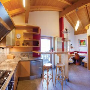 Fotografie hotelů: Studio Apartment in Kartitsch, Kartitsch