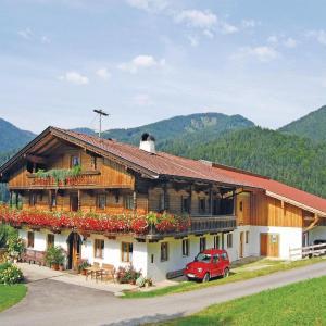 Hotelbilleder: Apartment Ried, Brandenberg