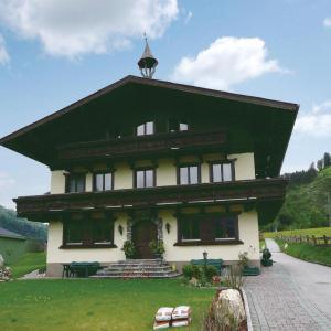 酒店图片: Apartment Hof Wagrain VII, Taxenbach