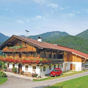 Hotelbilleder: Apartment Ried II, Brandenberg