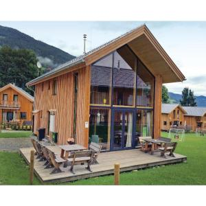 Hotellbilder: Five-Bedroom Holiday Home in St.Georgen A.Kreischb., Sankt Lorenzen ob Murau