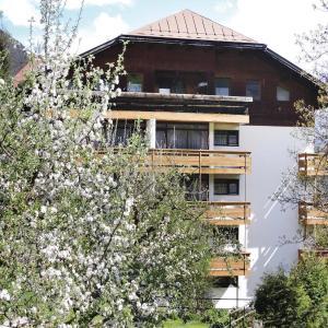 Hotelbilder: Apartment Gafialgasse, Imst