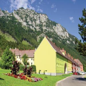 Fotos do Hotel: Apartment Eisenerz 02, Eisenerz