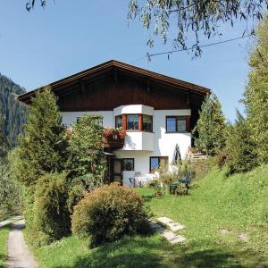 Hotelbilleder: Apartment Niederhof II, Jerzens