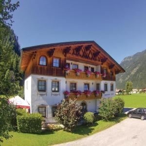 ホテル写真: Apartment Siedlung III, Bichlbach