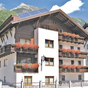 Hotelbilleder: Apartment Bahnhofstrasse III, Pettneu am Arlberg