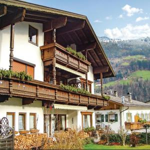 Hotellikuvia: Apartment Schweizerhof, Aschau