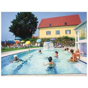 Hotelbilleder: Holiday home Wagerberg, Bad Waltersdorf