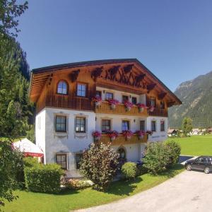 Fotos de l'hotel: Apartment Siedlung, Bichlbach