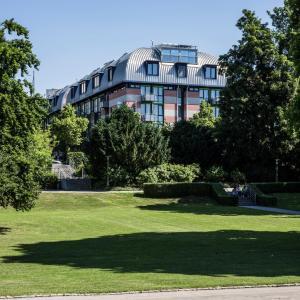 Hotel Pictures: SEEhotel Friedrichshafen, Friedrichshafen