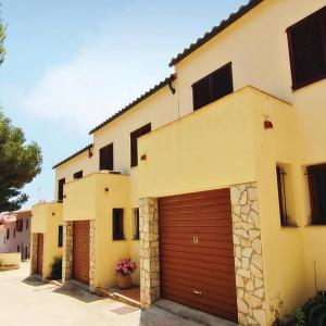 Hotel Pictures: Four-Bedroom Holiday Home in Begur, Begur
