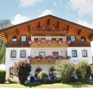 Photos de l'hôtel: Apartment Siedlung II, Bichlbach