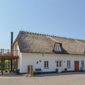 Hotel Pictures: Holiday Home Logumkloster I, Løgumkloster