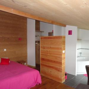Hotel Pictures: Ana'chronique, Marat